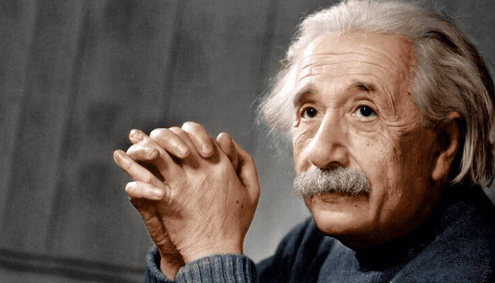 10 things to inspire from life of Albert Einstein