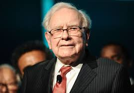 21 inspiring quotes by Warren Buffet