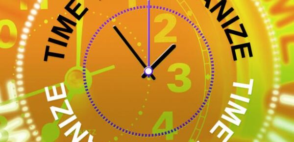 How to Manage Time in 11 simple tips?