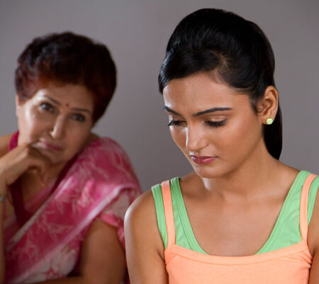 How to handle toxic family member in 5 easy steps?