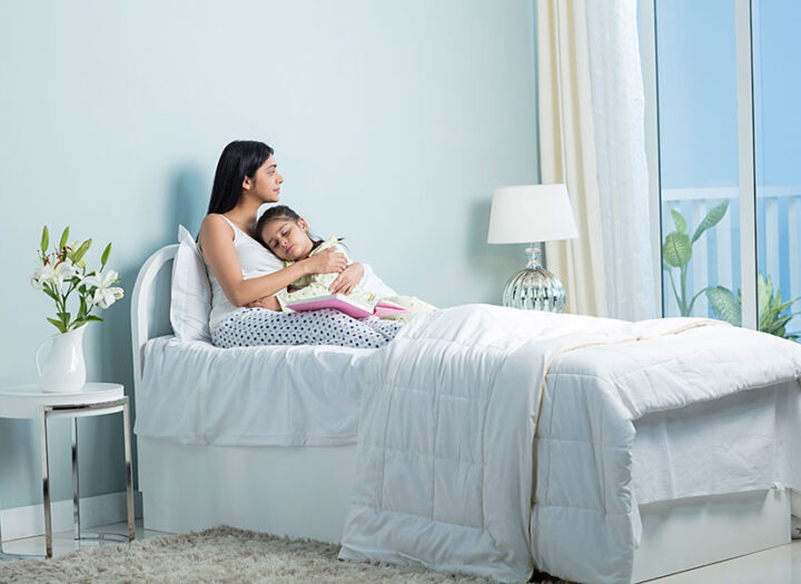 Which 5 bedtime routine can led you to success?