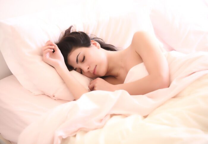 How to sleep fast in 5 easy steps?